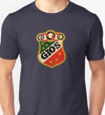Gios vintage Racing Bicycles Italy T-Shirt