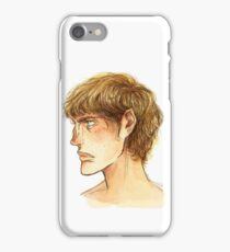 Brienne of Tarth iPhone Case/Skin