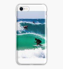 Two Ways iPhone Case/Skin