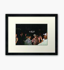 VRO Framed Print