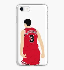 Doug McDermott iPhone Case/Skin