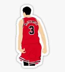 Doug McDermott Sticker