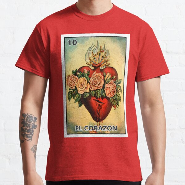 El Corazon Classic T-Shirt