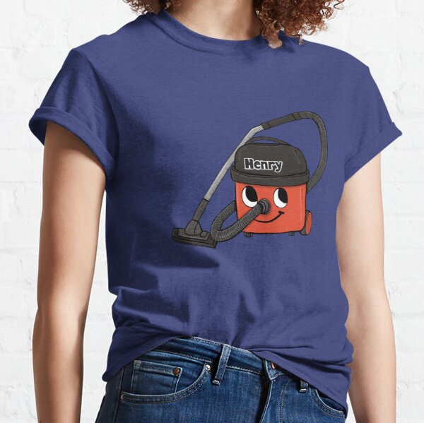 Henry Hoover Classic T-Shirt