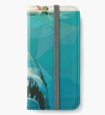 """""""You're Going To Need A Bigger Boat"""" iPhone Wallet/Case/Skin"""