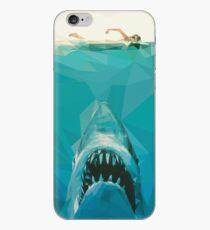 """""""Du wirst ein größeres Boot brauchen"""" iPhone-Hülle & Cover"""