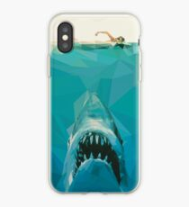 """You're Going To Need A Bigger Boat"" iPhone Case"