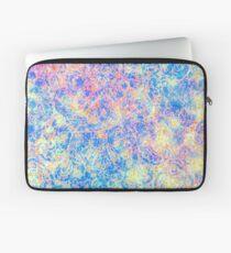 Watercolor Paisley Laptop Sleeve
