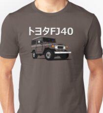 FJ 40 T-Shirt