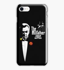Jack The King Kirby the Allfather iPhone Case/Skin
