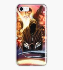 The Old Republic - Revelations of the Revanchist iPhone Case/Skin