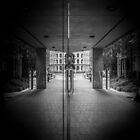 NEO Bankside by Matthew Siller