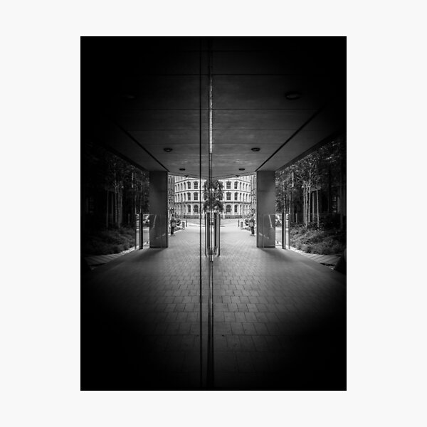 NEO Bankside Photographic Print