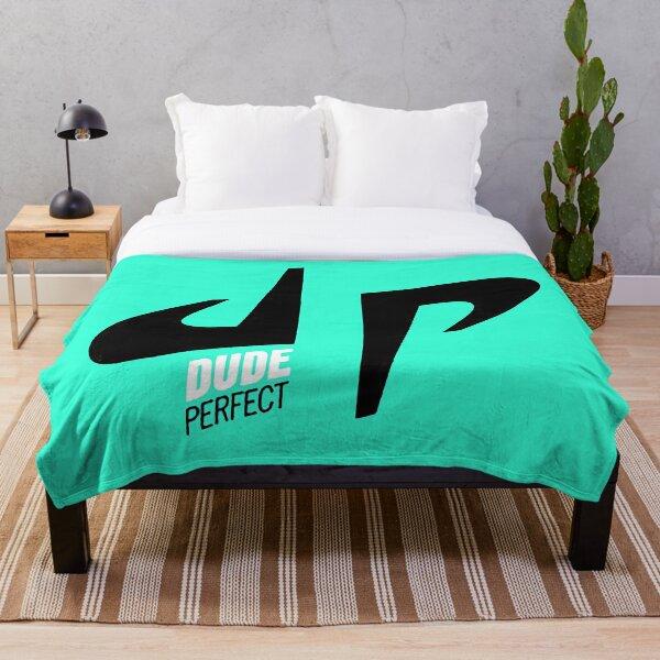 Dude item puteh.....>> Perfect > DP Trending Trending Throw Blanket