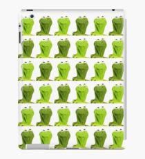 Kermit the Frog iPad Case/Skin