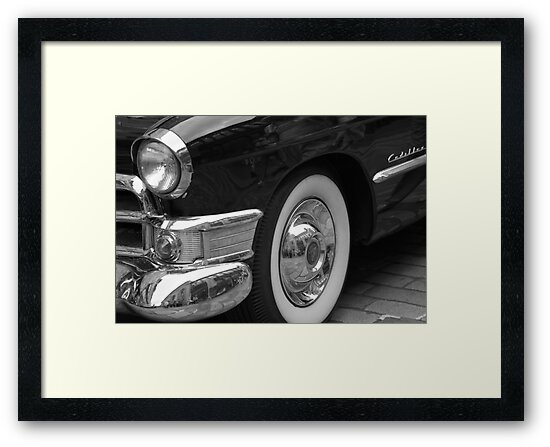 American Classic - Cadillac by scottalexander