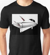 1961 Cadillac Series 62 Unisex T-Shirt