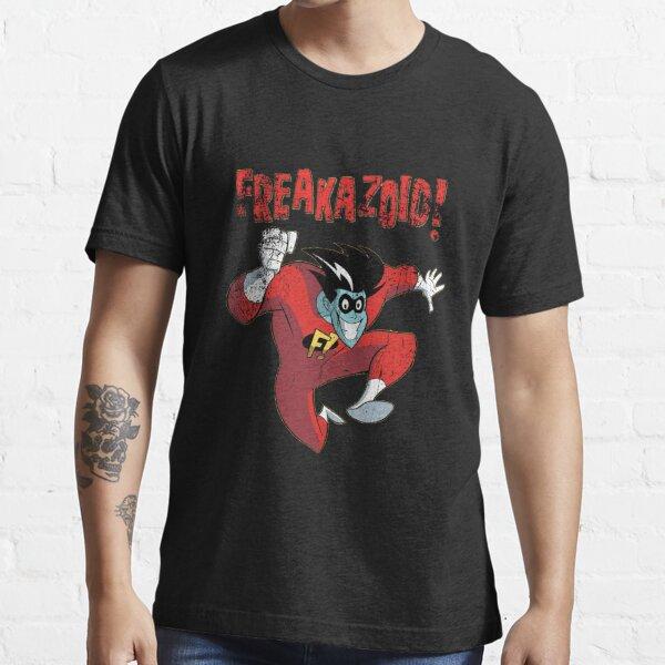 Freakazoid! - Vintage Logo Essential T-Shirt