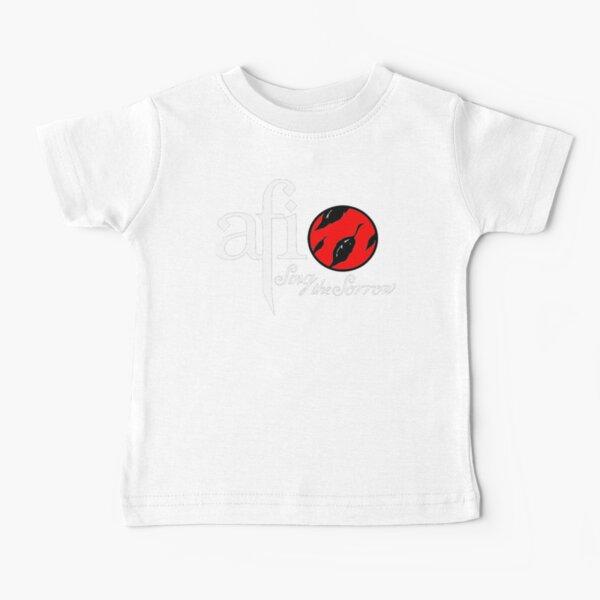 AFI - Chantez la douleur. Super groupe de punk rock  emo, et leur album définitif, IMO. T-shirt cla Baby T-Shirt