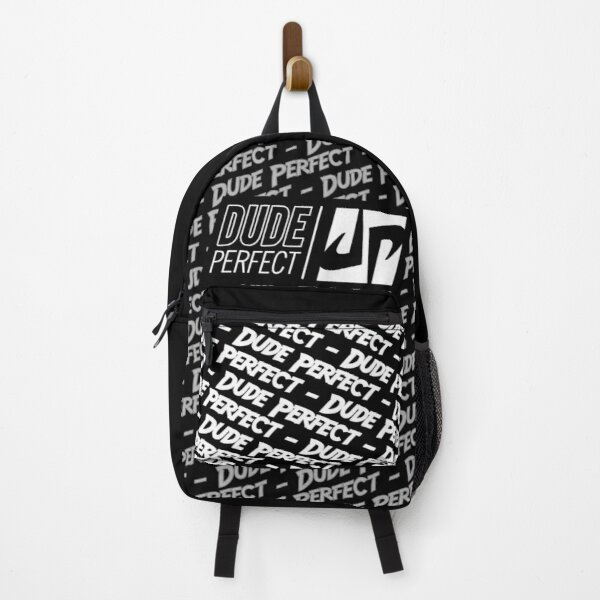 Dude.Pefect Backpack