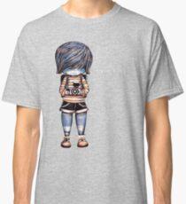 Smile Baby - Retro Tee Classic T-Shirt