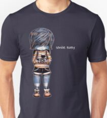 Smile Baby - Retro Tee T-Shirt