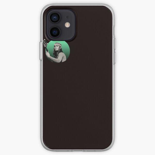 Jaco Pastorius Classic TShirt2147 iPhone Soft Case