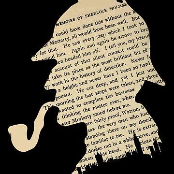 Classic Sherlock Holmes by Batg1rl
