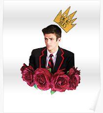 actual prince sebastian smythe Poster