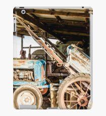 Farm History iPad Case/Skin