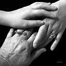 The Hands of Time by Rosemary Sobiera
