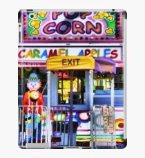 Carnival Goodies iPad Case/Skin