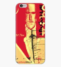 the self iPhone Case