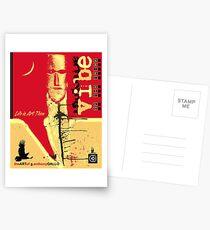 the self Postcards