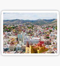 Guanajuato, Mexico -  Sticker