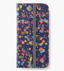 Dots, Dots and More Dots iPhone Wallet/Case/Skin