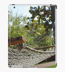 Hammock iPad Case/Skin
