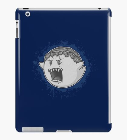 Angel Boo iPad Case/Skin