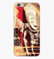 spirit dancer iPhone Case