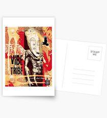 spirit dancer Postcards