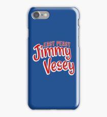 Jimmy Vesey #26 - New York Rangers iPhone Case/Skin