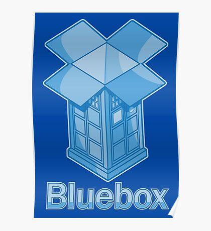 Bluebox Poster