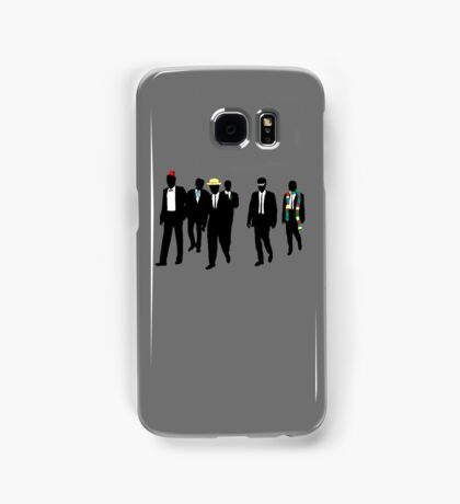 Every Doc Has His Day Samsung Galaxy Case/Skin