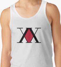 Camiseta de tirantes Hunter x Hunter Logotipo