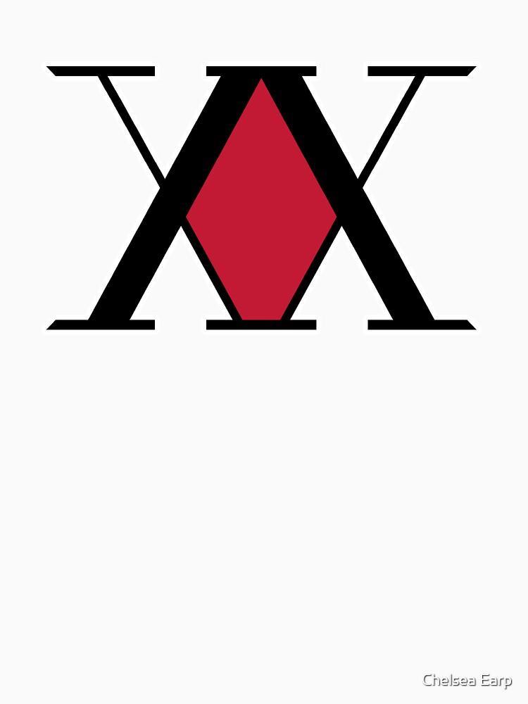 Hunter x Hunter  Logo | Unisex T-Shirt