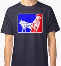 """Charro Up"" Classic T-Shirt"