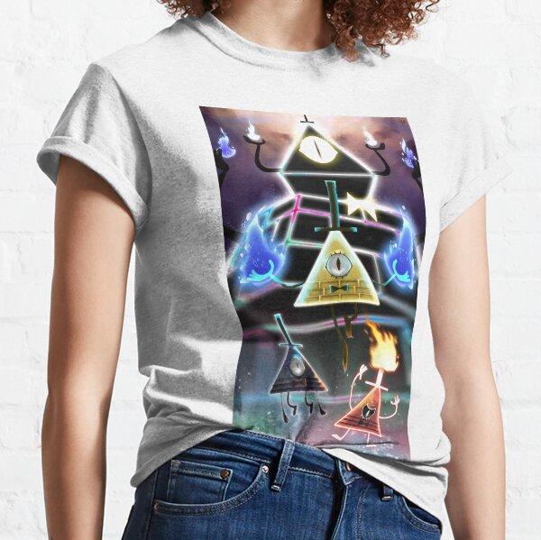 Bill Cyphers Classic T-Shirt