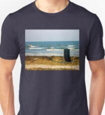 South Carolina Relaxing Unisex T-Shirt