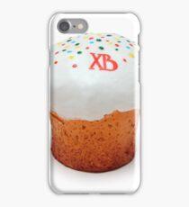 XB  iPhone Case/Skin