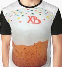 XB  Graphic T-Shirt
